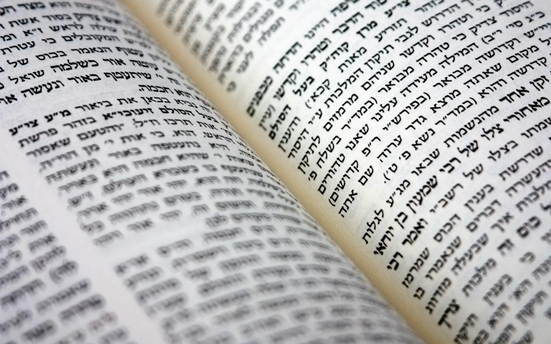 Zohar – Księga Blasku
