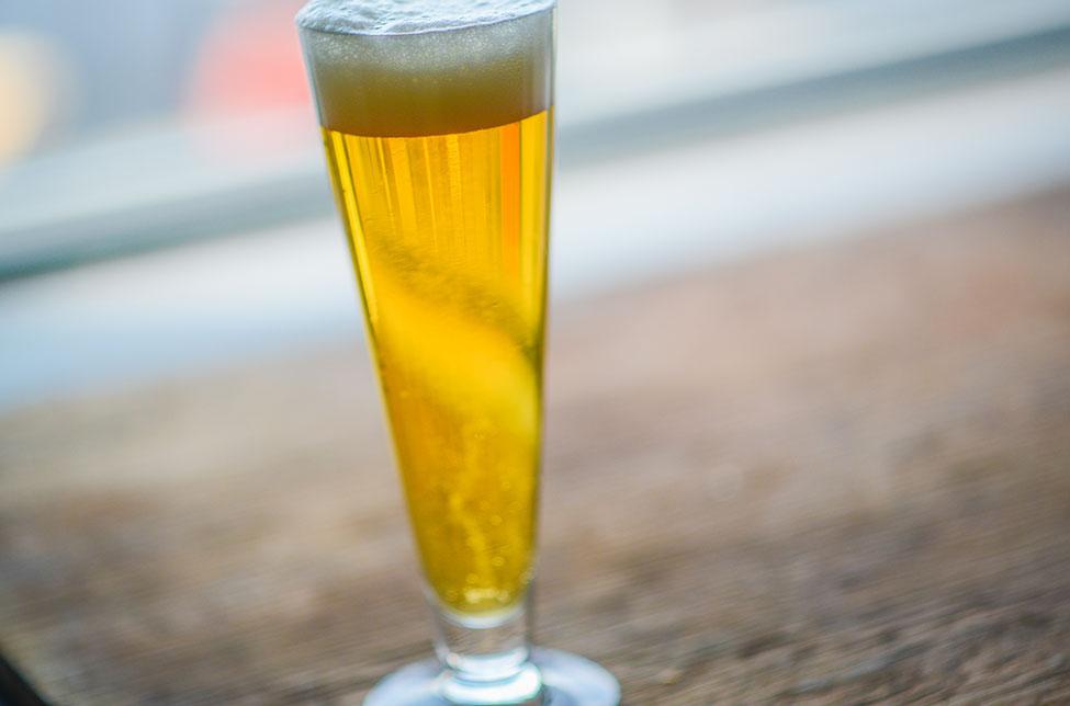 Piwa na kolację WOŚP: Lager