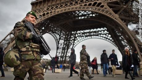 Stan wojenny we Francji