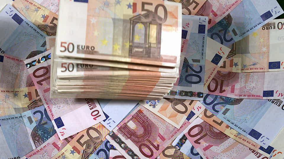 Nowe finanse UE