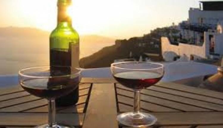 Wino i Grek