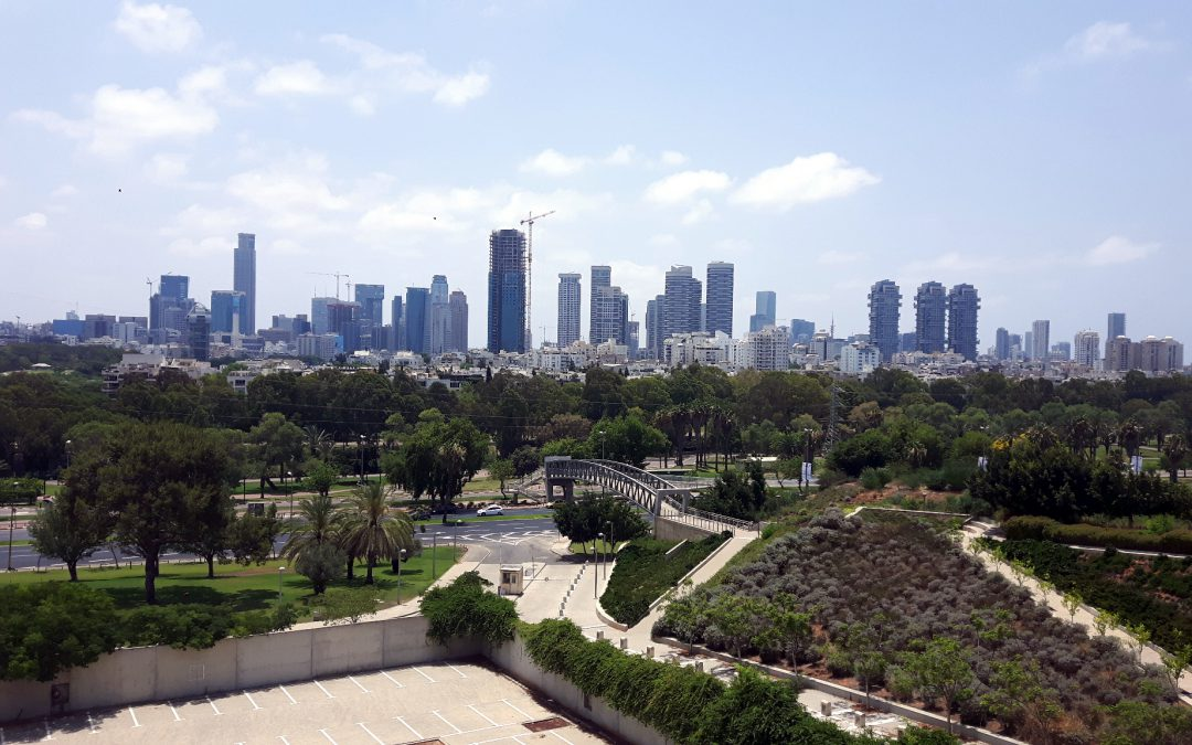 Lublin – Tel Aviv