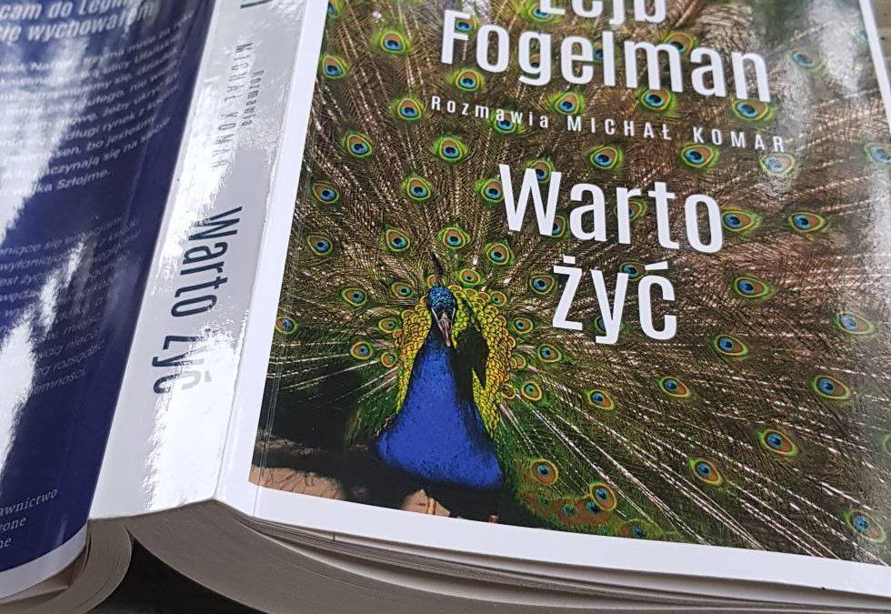 Fogelman – człowiek wolności