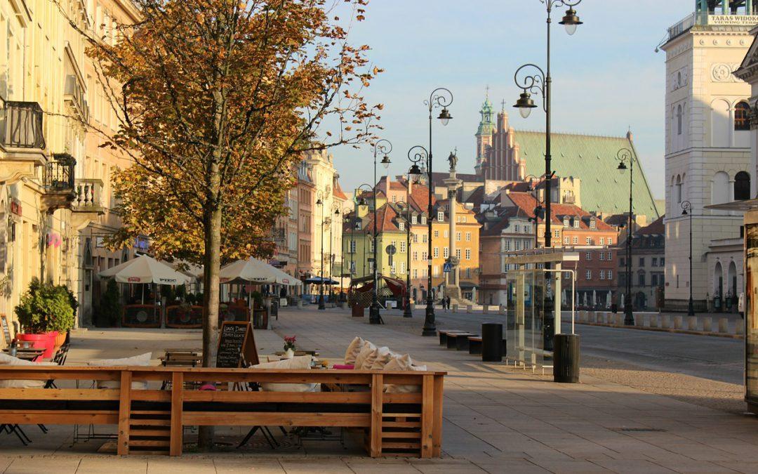 Polski poranek