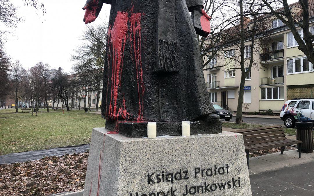 Jankowski – ksiądz-pedofil