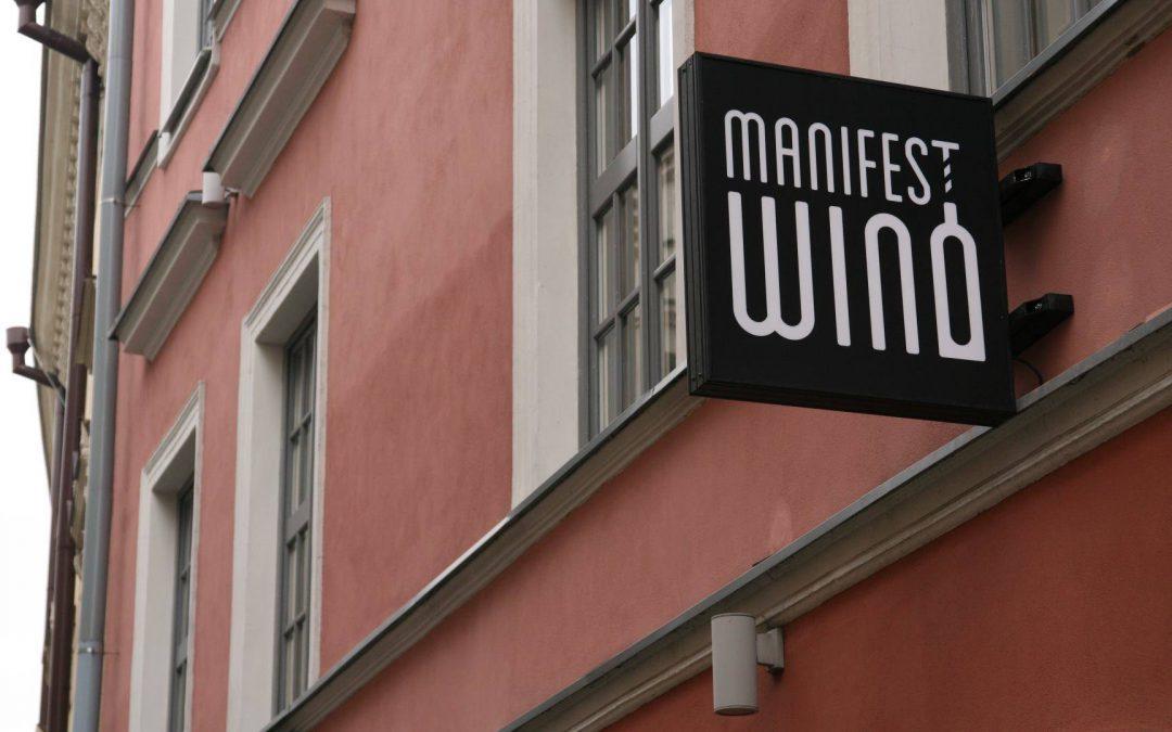 Manifest Kuchnia I Wino Janusz Palikot Blog