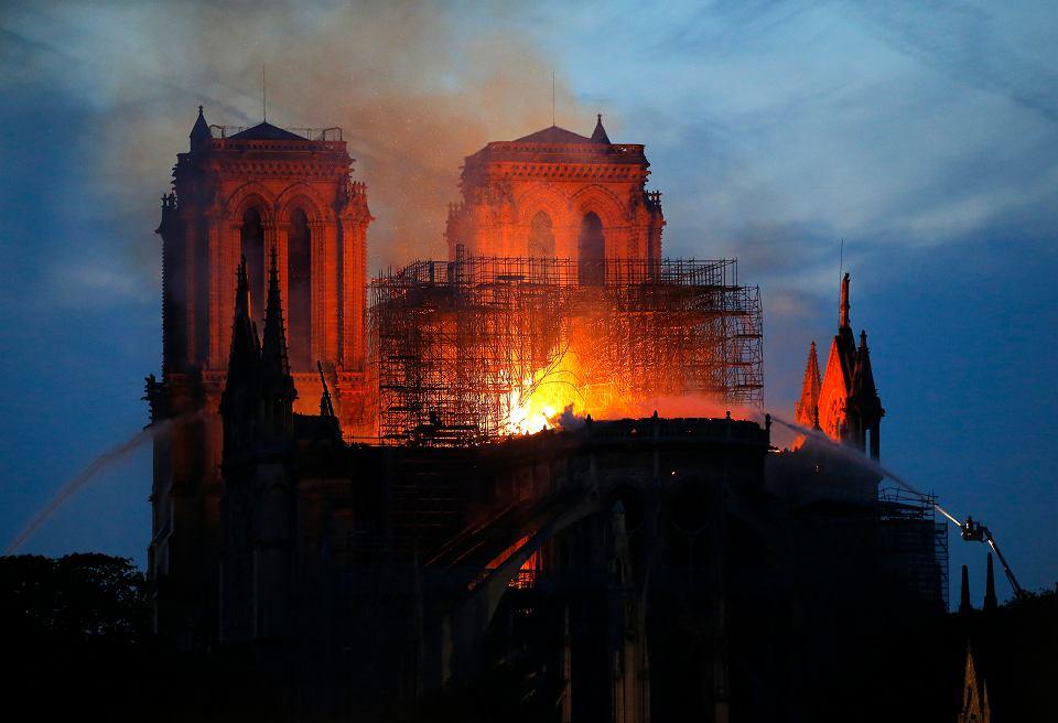 Upadek kościoła?