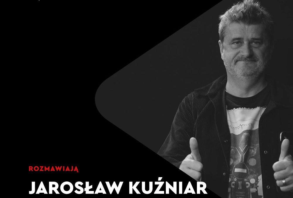 Rozmowa u Jarosława Kuźniara – podcast